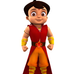 Green Gold Chhota Bheem