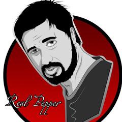Real Pepper