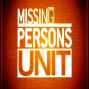 Missing Persons Unit TV