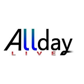AlldayLIVE English&台湾版 3rd channel
