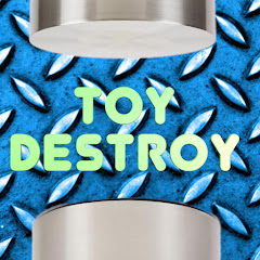 TOY DESTROY! | Crushing Toys for Fun with HYDRAULIC PRESS!