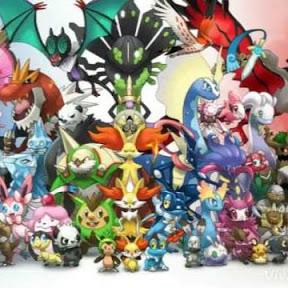 pokemon channels