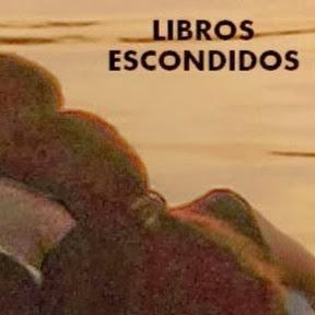 Libros Escondidos