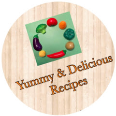 Yummy & Delicious Recipes