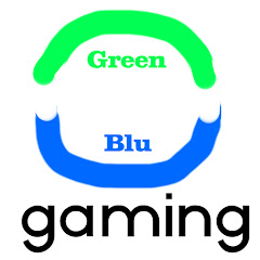 Green and Blue gaming