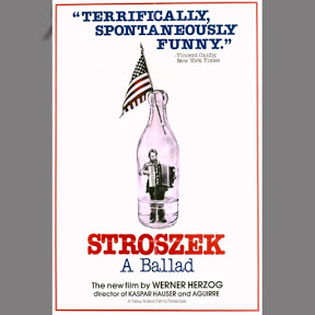 Stroszek - Topic