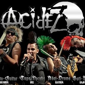 Acidez Official