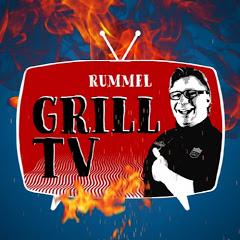 Rummel Grill TV