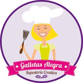 Galletas Alegra