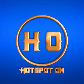 HOTSPOT ON