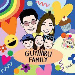 Guy Haru Family