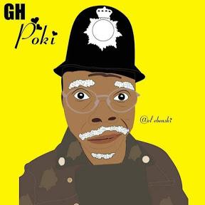 GH Poki Comedy