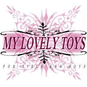 MY LOVELY TOYS