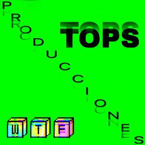 TOPS PRODUCCIONES
