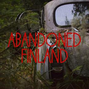 AbandonedFinland