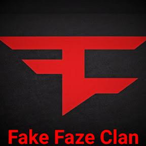 Fake Faze Clan