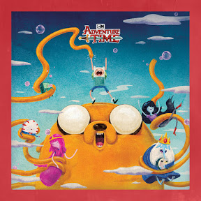 Adventure Time - Topic