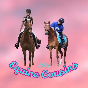 Equine Cousins