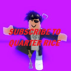 Quarter Rice