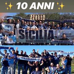 Lazio Club Sicilia Biancoceleste