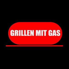 Grillen mit Gas