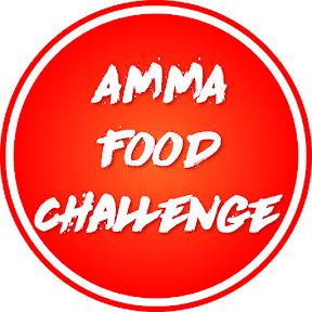 Amma Food Challenge