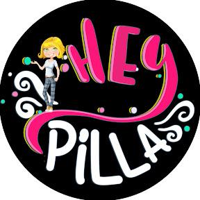 Hey Pilla!