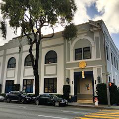 Buddhist Church of San Francisco