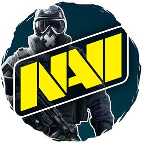 NAVI Rainbow Six Siege