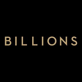 Billions on SHOWTIME