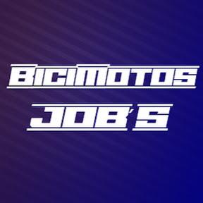 Bicimotos JOB'S
