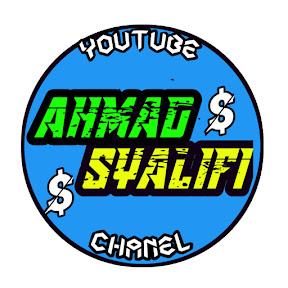Ahmad Syalifi
