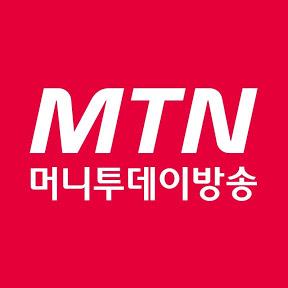 MTN머니투데이방송