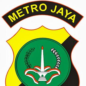 Biro SDM Polda metro Jaya