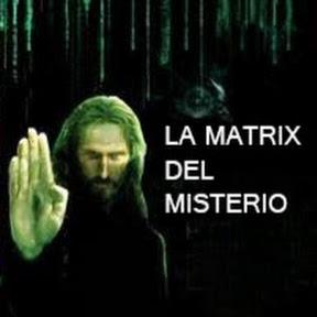 LA MATRIX DEL MISTERIO