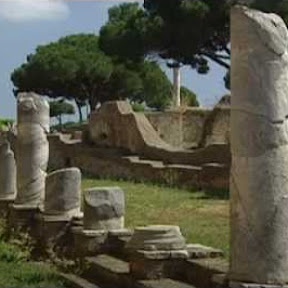 Ancient Rome - Topic