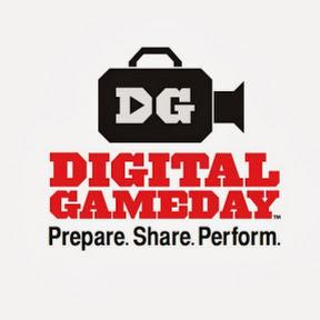 Digital Gameday