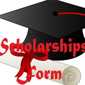 Scholarships Form