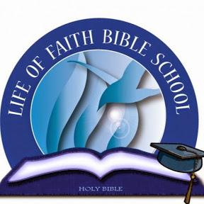 Life of Faith Christian Ministry