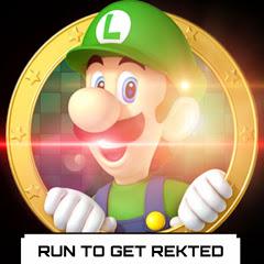 RUN TO GET REKTED