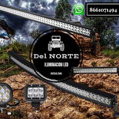 Iluminacion LED Del Norte