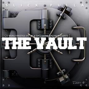 Mixtape Vault