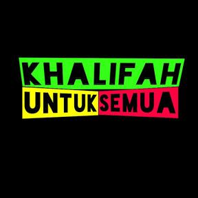 Khalifah Untuk Semua