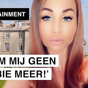 Samantha de Jong - Topic