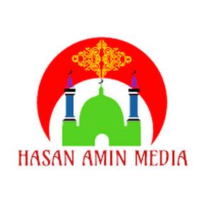 HASAN AMIN MEDIA