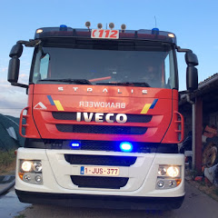 Lucas Brandweer Wetteren