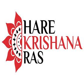 Hare Krishana Ras