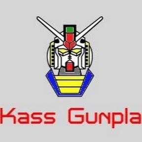 Kass Gunpla