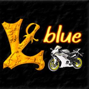 leonard blue