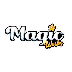 Magic Works Kids - Nursery Rhymes